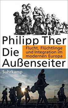 Philipp Ther: Die Außenseiter, Buch