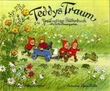 Fritz Baumgarten: Teddys Traum, Buch