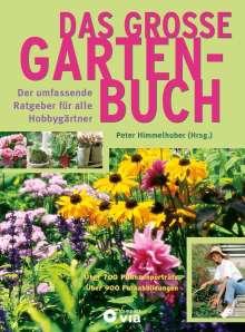 Das große Gartenbuch, Buch