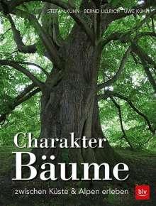 Stefan Kühn: Charakter-Bäume, Buch