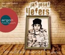 Jan J. Liefers: Soundtrack meiner Kindheit (Hörbestseller), 4 CDs