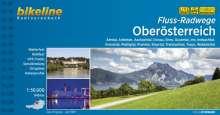 Fluss-Radwege Oberösterreich, Buch