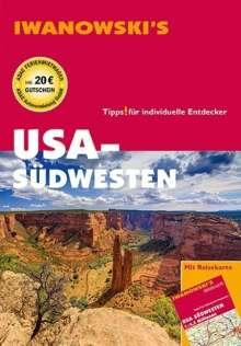 Marita Bromberg: USA - Südwesten, Buch