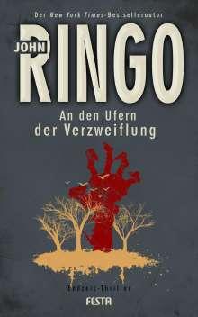 John Ringo: An den Ufern der Verzweiflung, Buch