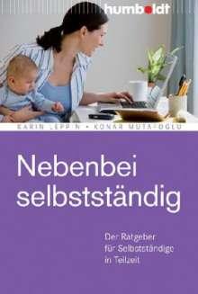 Karin Leppin: Nebenbei selbstständig, Buch