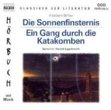 Stifter,Adalbert:Die Sonnenfinsternis, CD