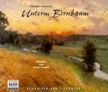 Fontane,Theodor:Unterm Birnbaum, 3 CDs
