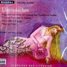Gebrüder Grimm:Dornröschen, CD