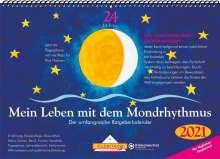 Edith Stadig: Mein Leben mit dem Mondrhythmus 2018, Diverse