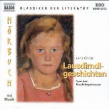 Christ,Lena:Lausdirndlgeschichten, CD