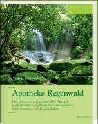 Andrea Flemmer: Apotheke Regenwald, Buch