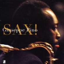 SAX!, 4 CDs