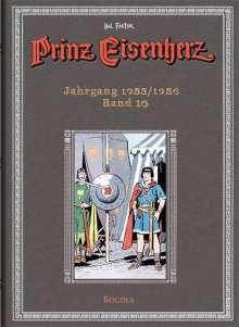 Harold Rudolph Foster: Prinz Eisenherz. Hal Foster Gesamtausgabe 10, Buch