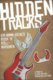 Oliver Dreyer: Hidden Tracks, Buch