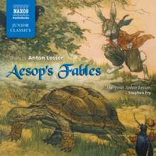 Aesop:Fabels (in engl.Spr.), CD