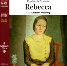Rebecca, 4 CDs