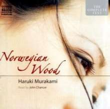 Murakami,Haruki:Norwegian Wood, 11 CDs