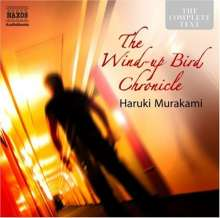 Murakami,Haruki:The Wind-up Bird Chronicle, CD