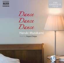 Haruki Murakami: Dance Dance Dance D, CD