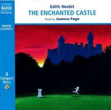 Edith Nesbit: The Enchanted Castle, CD