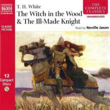 Neville Jason: The Witch in the Wood, CD