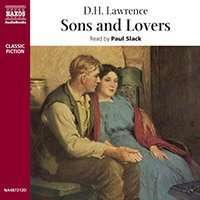 Sons and Lovers, 4 CDs