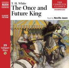 The Once and Future King, 29 CDs