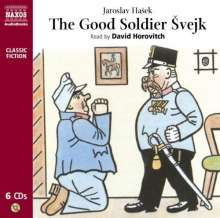 The Good Soldier Svejk, CD
