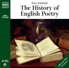 The History of English Poetry, 7 CDs
