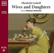 Garskill: Wives And Dau, CD