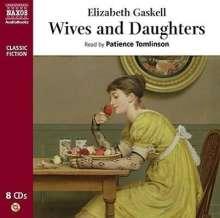 Garskill: Wives And Dau, CD