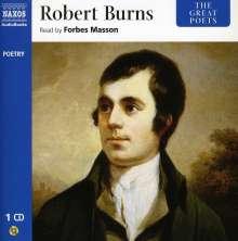 Robert Burns, CD