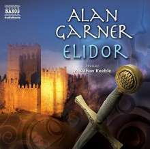 Jonathan Keeble: Elidor, 3 CDs