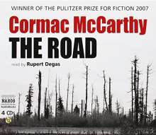 The Road, 4 CDs