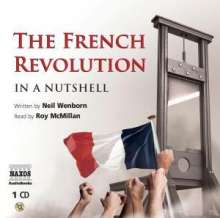 The French Revolution - in a Nutshell, CD