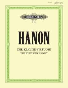 Charles Louis Hanon: Der Klavier-Virtuose, Noten