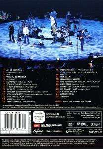 pur pur friends live auf schalke 2007 dvd jpc