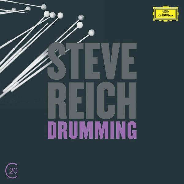 Steve Reich - Six Pianos / Music For Mallet Instruments, Voices And Organ