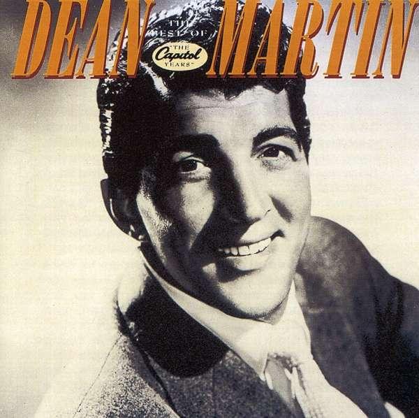 Dean Martin The Capitol Years Cd Jpc