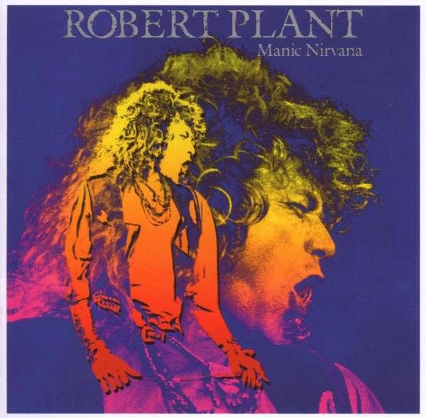 Robert Plant Manic Nirvana Expanded Amp Remastered Cd Jpc