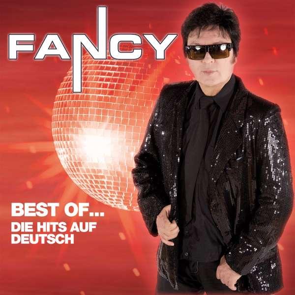 fancy auf deutsch