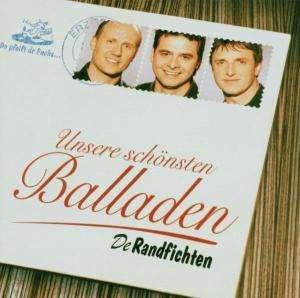 De randfichten unsere sch nsten balladen cd jpc for Die randfichten