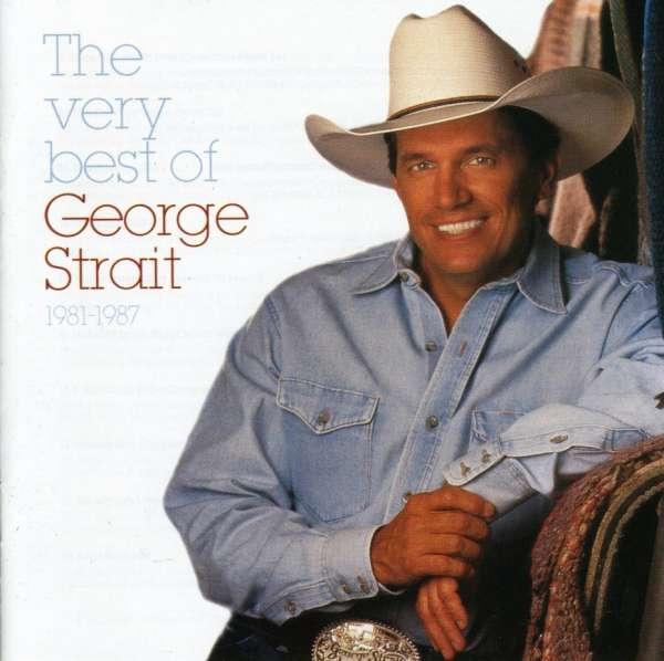George Strait The Very Best Of George Strait Vol 1 Cd Jpc