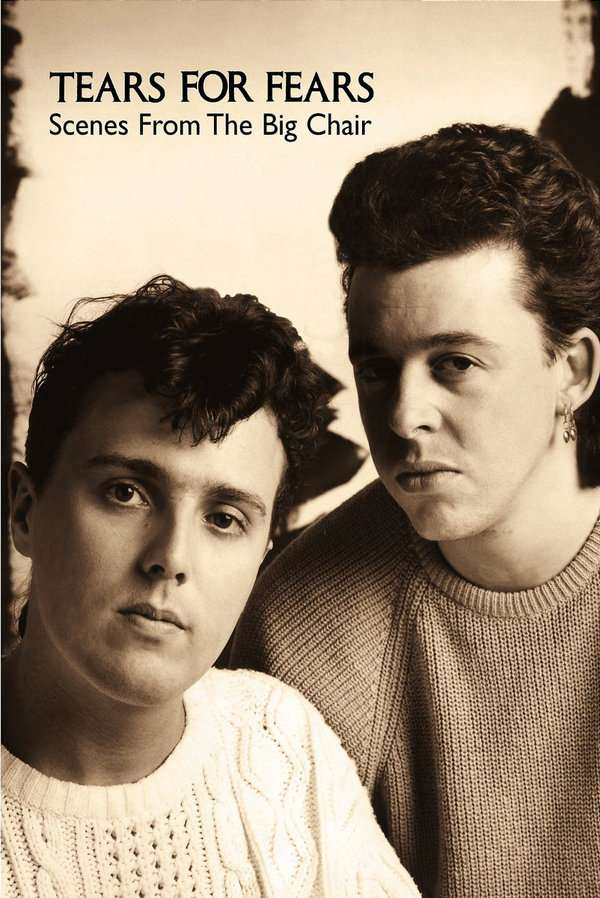 Tears For Fears Scenes From The Big Chair Dvd Jpc