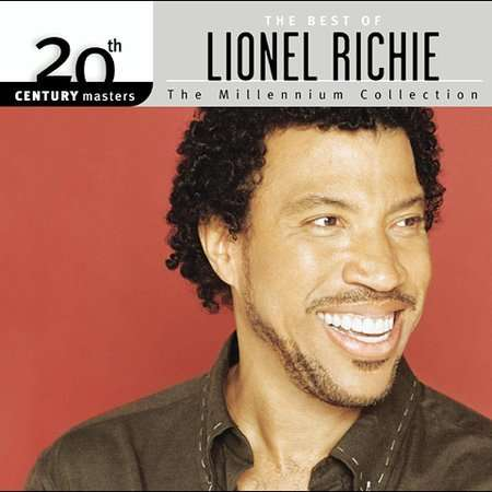 Lionel Richie The Best Of Lionel Richie Cd Jpc