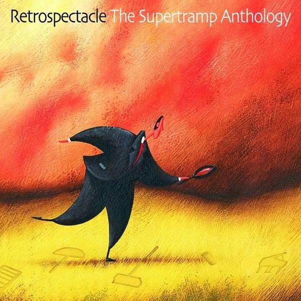 Supertramp Retrospectacle The Supertramp Anthology 2