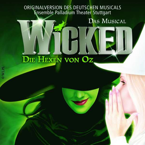 wicked auf deutsch