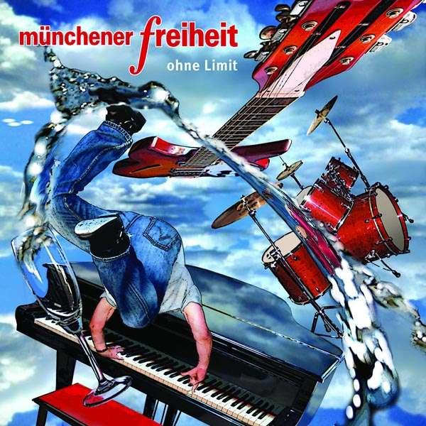 Münchener Freiheit Ohne Dich