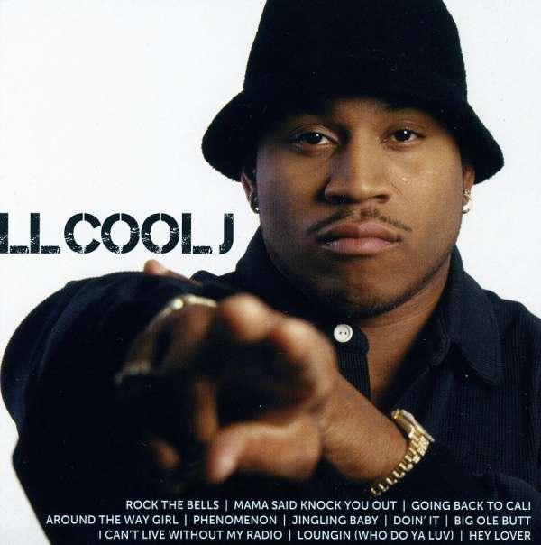 alle cds von L.L.+Cool+J.