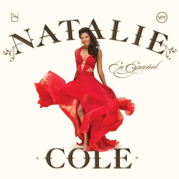Natalie Cole Natalie Cole En Espa 241 Ol Cd Jpc